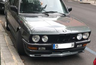 BMW Serie 5 1985