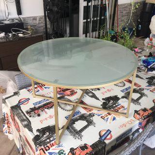 Mesa centro cafe coffe table