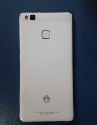 movil Huawei p9