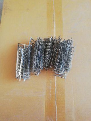 560 unidades de alojamiento cable de cabecera