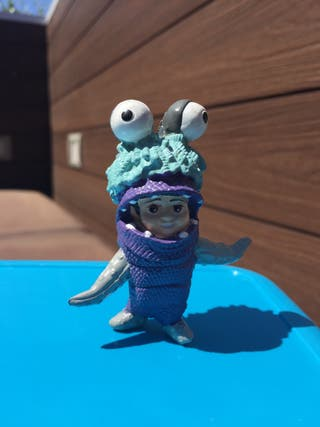 Muñeco Boo