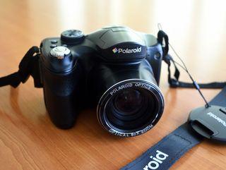Cámara de fotos Polaroid iX6038