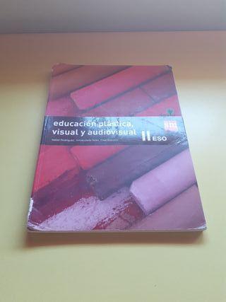 Libro de Plástica 2°ESO