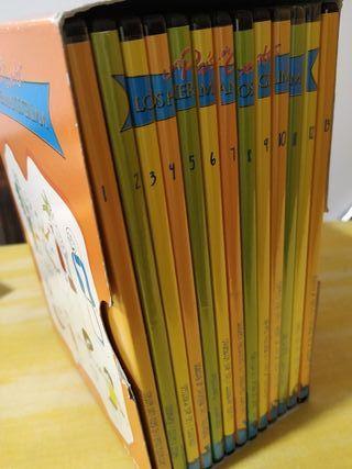 cuentos hermanos Grimm, infantiles en dvd