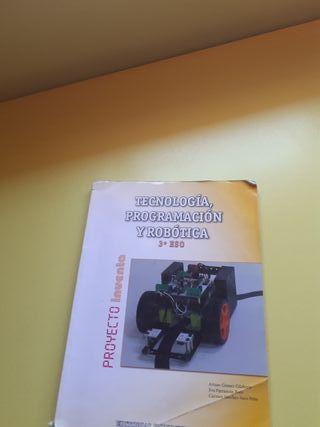 Libro TPR 3°ESO