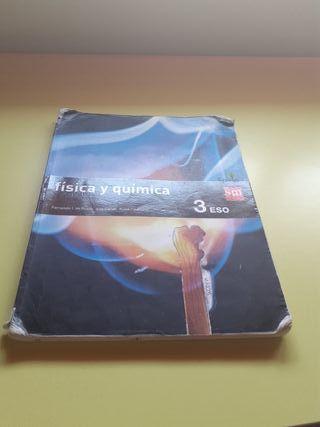 Libro de Física y Química 3°ESO