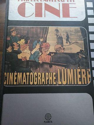 historia del cine universal volúmenes 1, 2 y 3