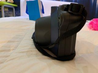 Fujifilm instant camera