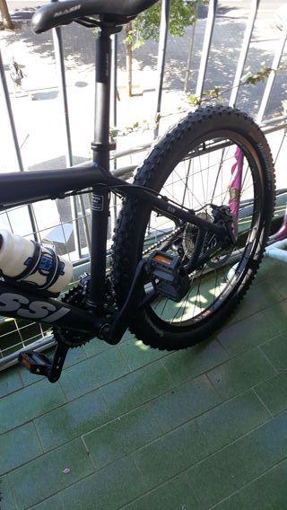 Bicicleta MASSI Raw 26