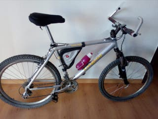 Bicicleta 26 pulgadas aluminio