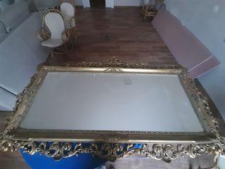 Espejo clásico isabelino