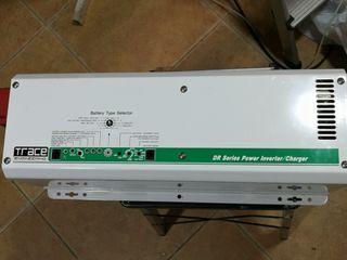 Inversor Solar Xantrex 1512E 12/1.500VA