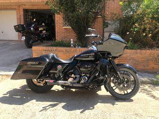 Harley Davidson Road glide special 107