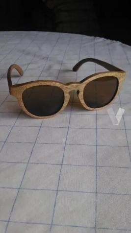 e180a21c7 Gafas de marca de segunda mano en Móstoles en WALLAPOP