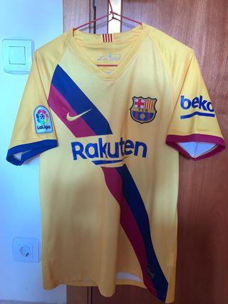 Camiseta Barça 2020