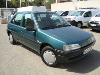 Peugeot 106 5 PUERTAS