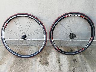 lote piezas bicicleta