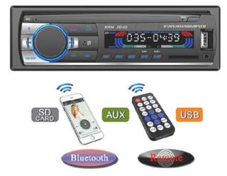 Radio Usb y Mando