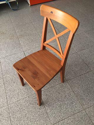Sillas Wallapop Cartagena De Segunda Mano Ikea En 8vmn0Nw