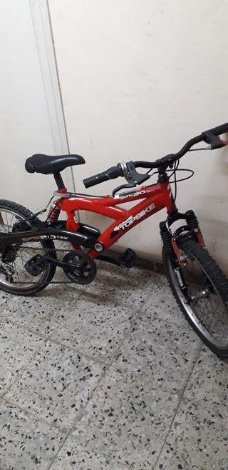 se vende bici.super rebaja.casi nuevo.