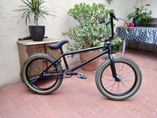 "Bici BMX Radio Darko 2018 21"""