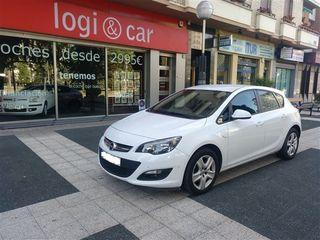 Opel Astra 2015 cdti selective