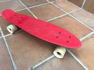 34368c378c4 Skate niño de segunda mano en Barcelona en WALLAPOP