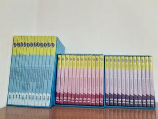libros, cd i dvd per apendre angles.