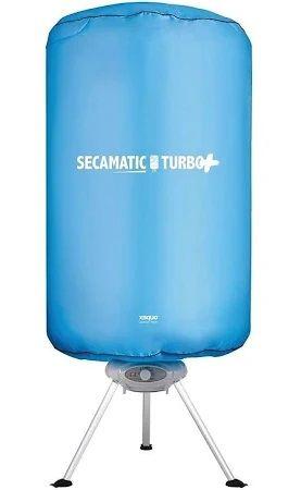 Secadora Portátil Secamatic Turbo
