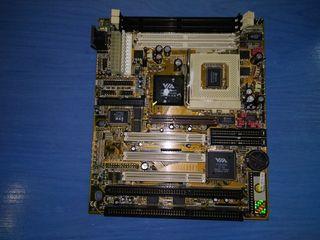Placa Base ASKA SST-5811