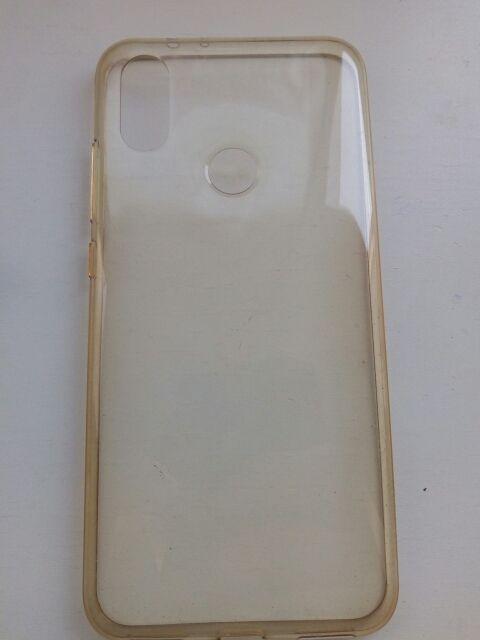 funda + cristal templado Xiaomi A2