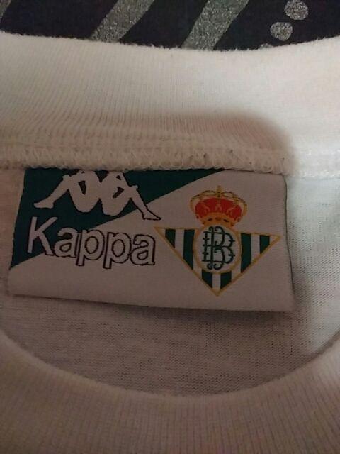 camiseta del Real Betis Balompie