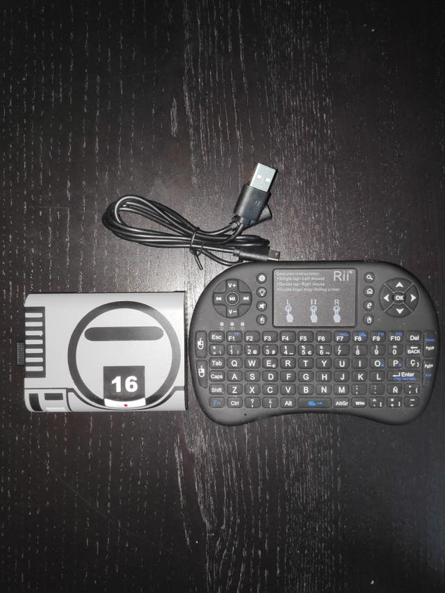 Pack Raspberry Pi 3b