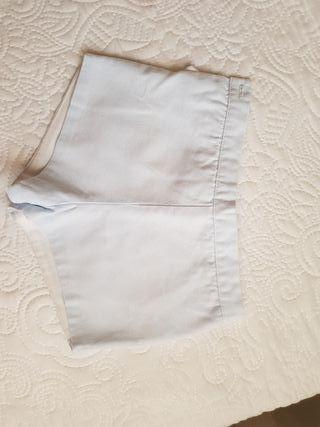 Pantalón corto niño Mi CANESU