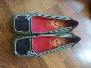 Zapatos talla 36 Irregular choice