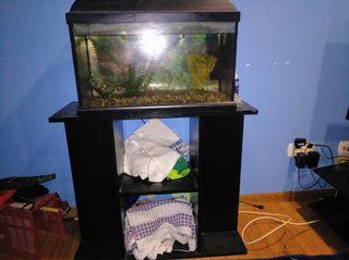 acuario completo+ armario