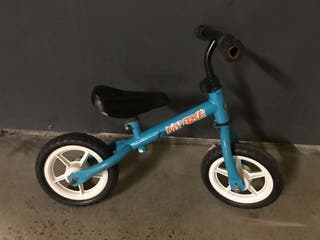 Bici niño - balance bike