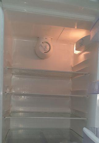 frigorifico combi zanussi nofrost