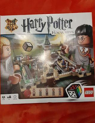 Harry Potter juego lego