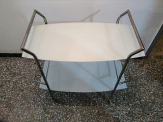 carrito camarero ikea (mesa)