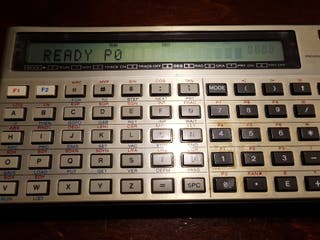 CASIO FX-720P Programnable Calculator