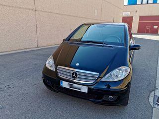 Mercedes Benz A180cdi Red & Black!!!