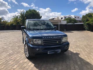 Land Rover Discovery Sport 2008