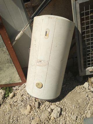 termo eléctrico calentador agua eléctrico