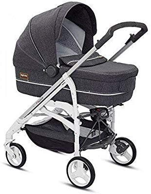 Conjunto carrito de bebé (silla de paseo)