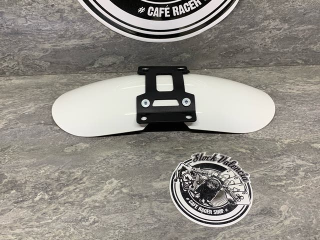 Guardabarros café racer bmw k100 bmw k75