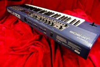 Roland jx305 groovesynth