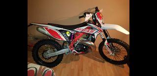 gas gas moto 300 2015