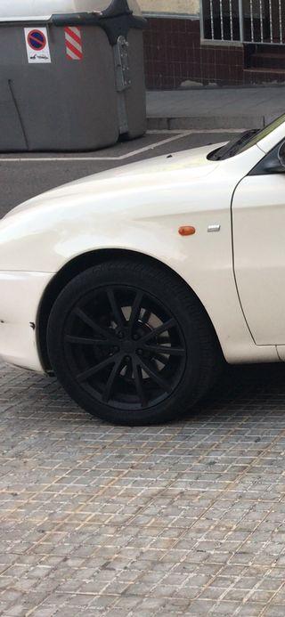 Llantas Alfa Romeo 17 pulgadas