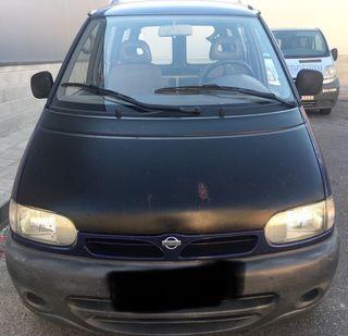 Nissan Vanette 1999